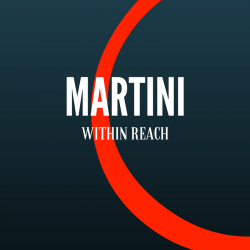Martini Within Reach