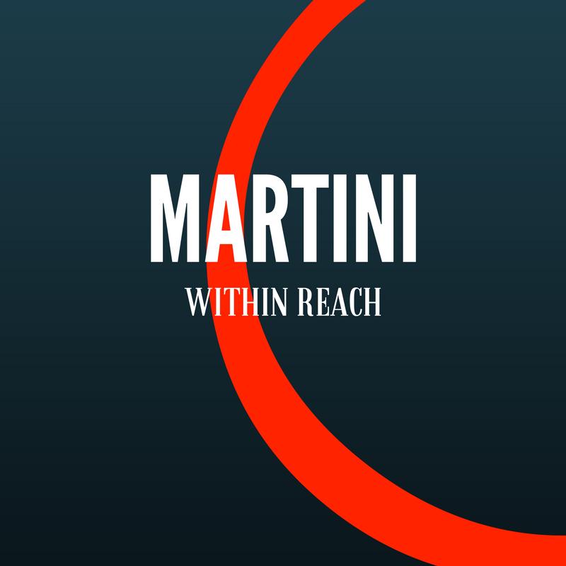 Martini Within Reach